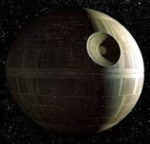 death-star for Amazon